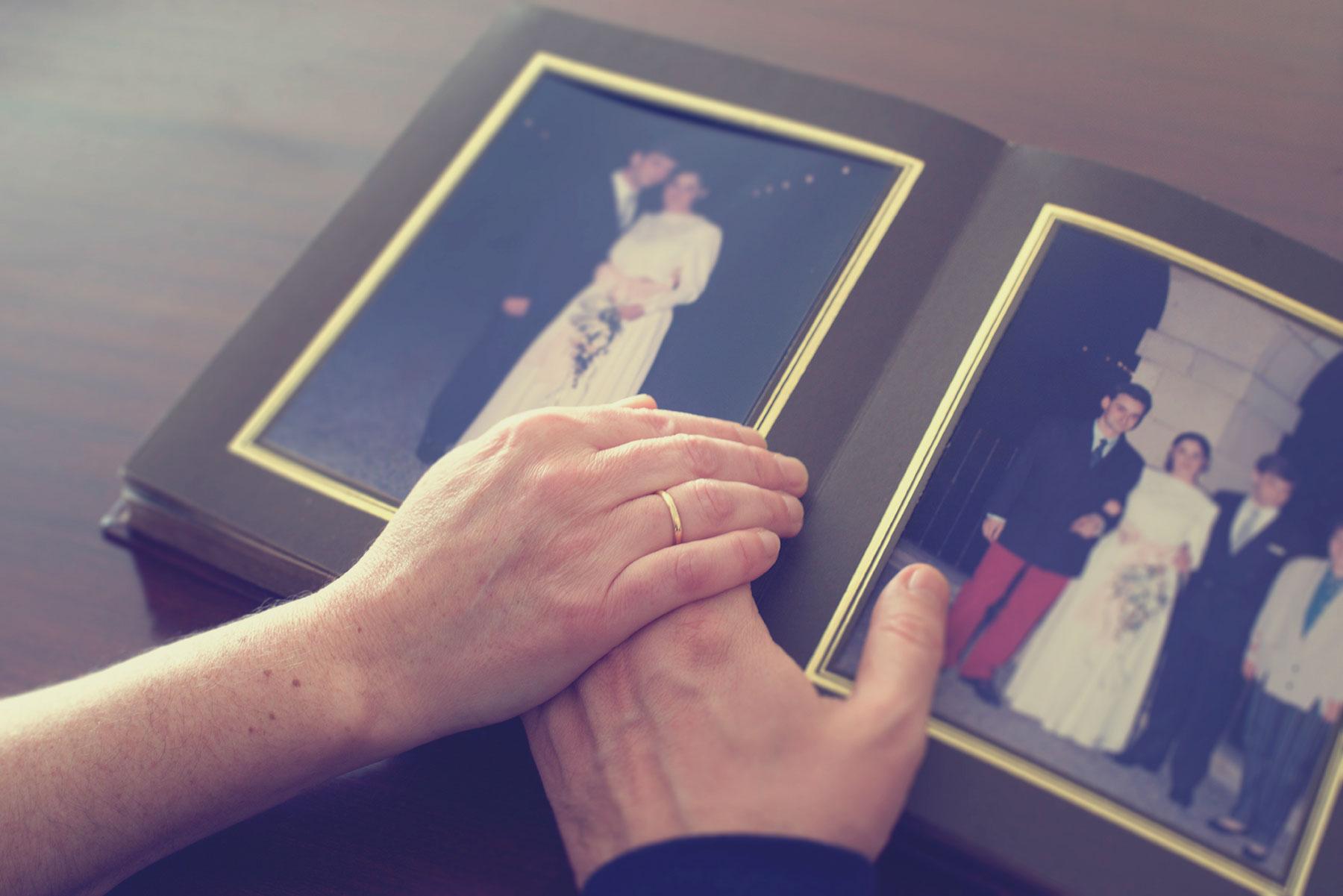 Aniversario boda