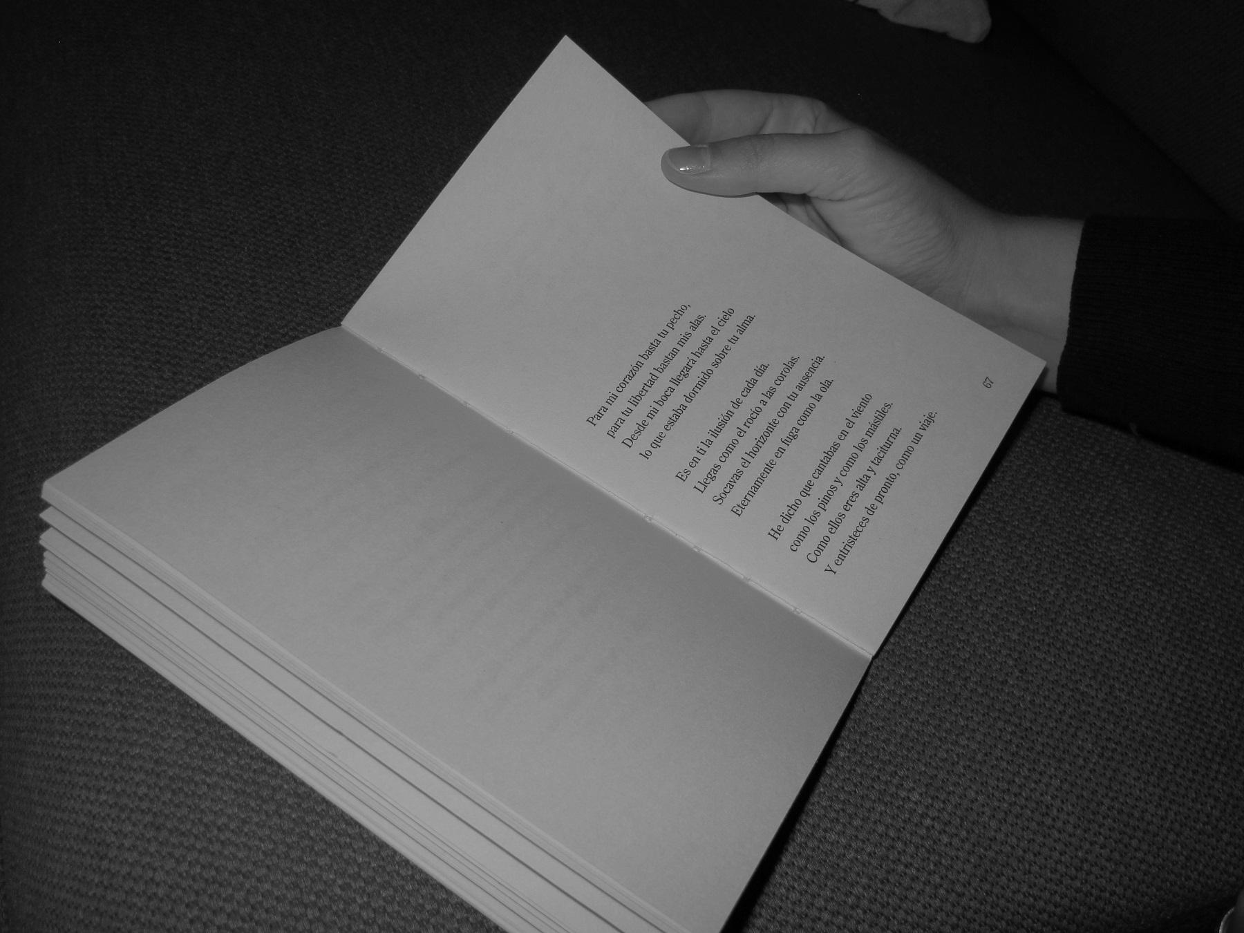 Poesía-ceremonia