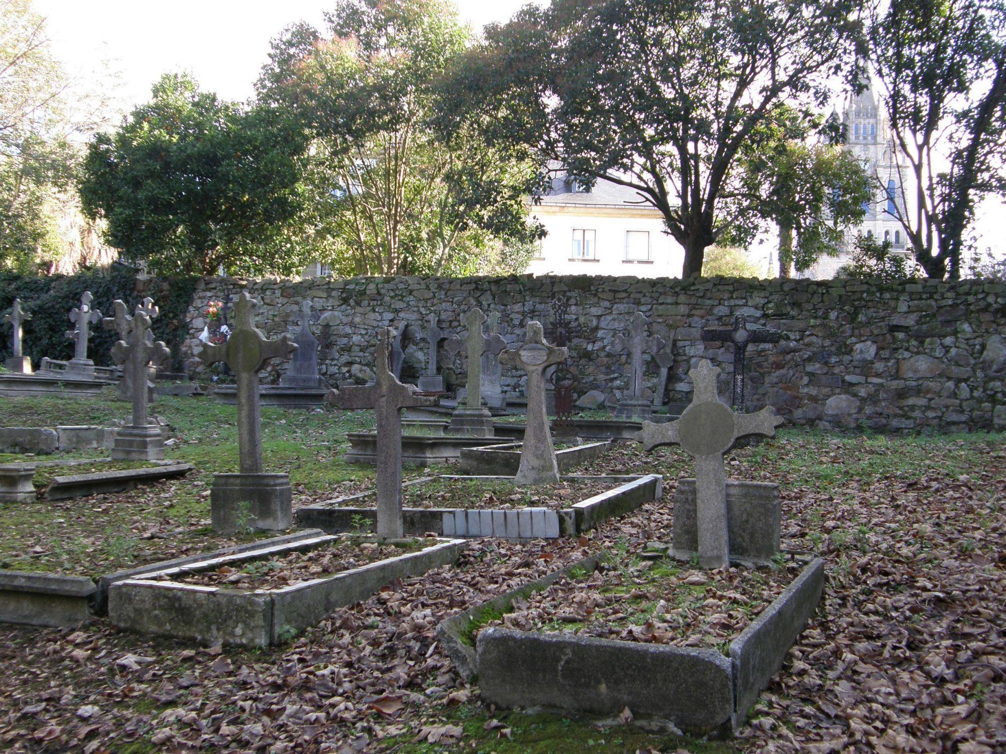 Begoña Cemetery