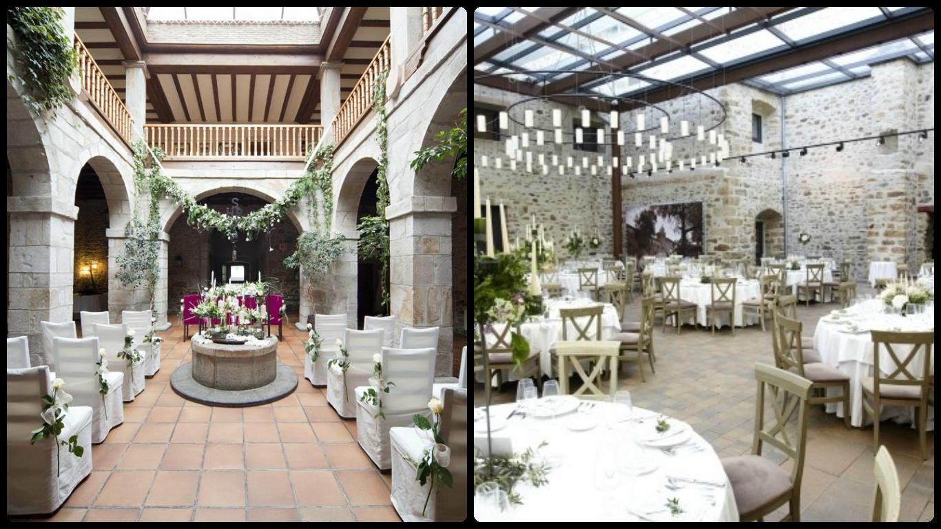 Conventos bodas Bizkaia