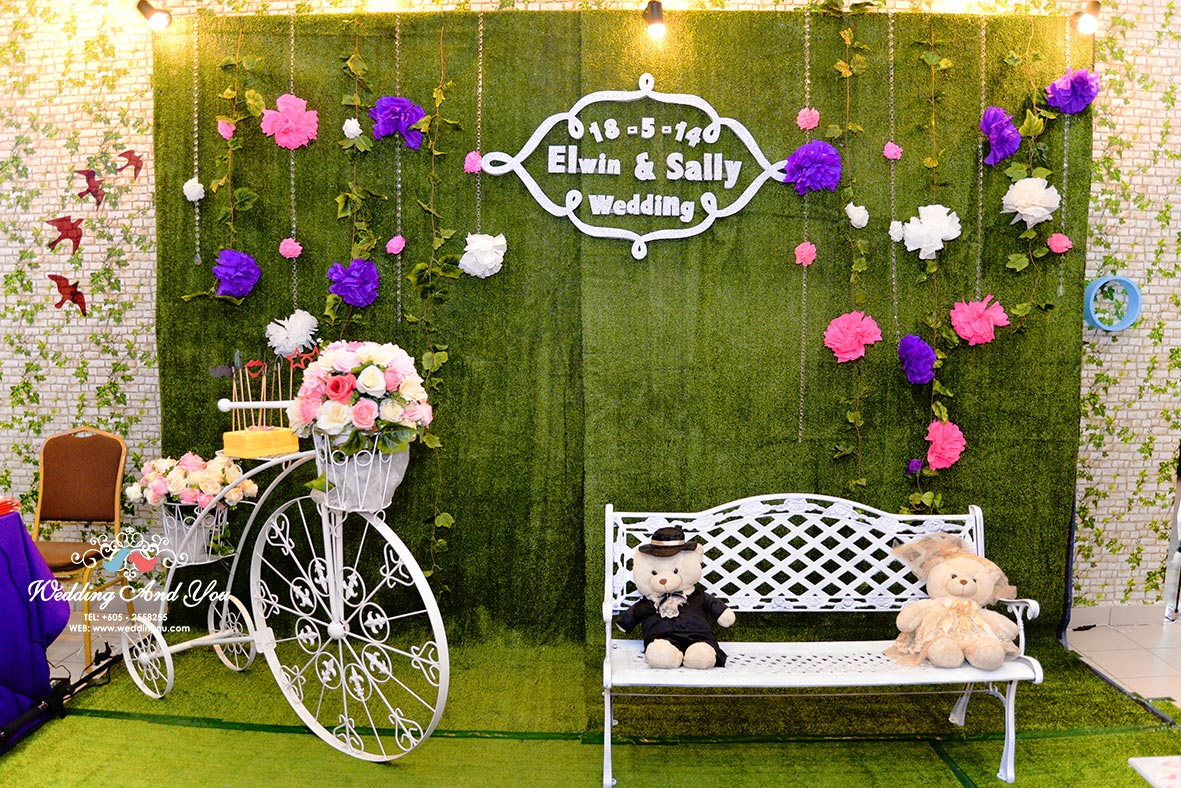 Ideas For Wedding Photo Booth: Ideas Para Un Photocall De Boda