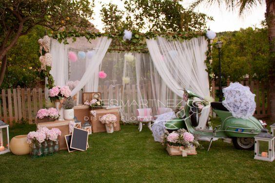 Ideas para un photocall de boda - Photocall boda casero ...