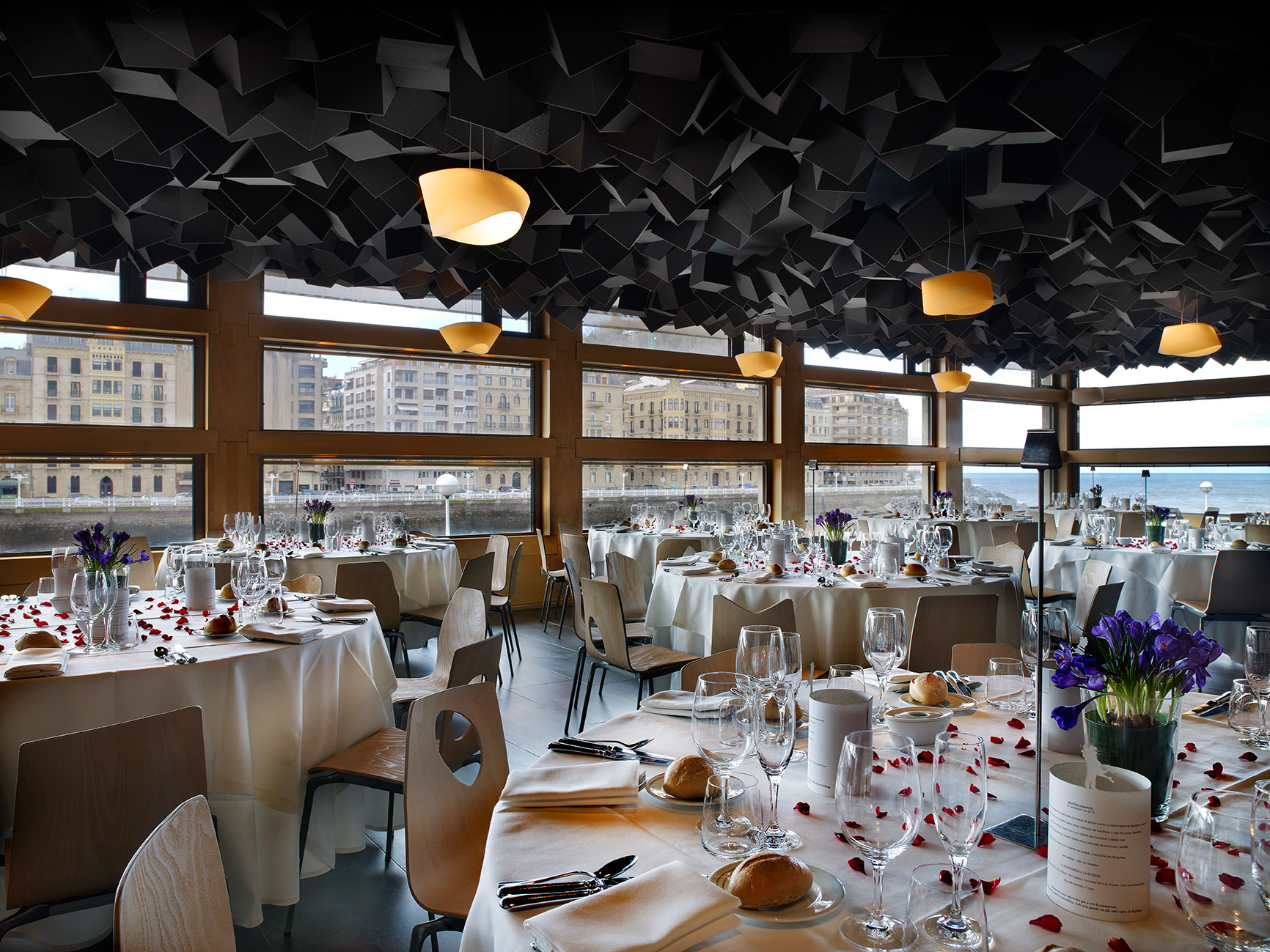 Restaurante ni neu vistas