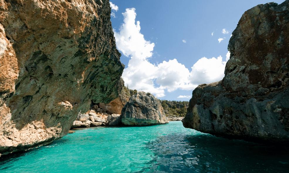Bahía de las Águilas República Dominicana