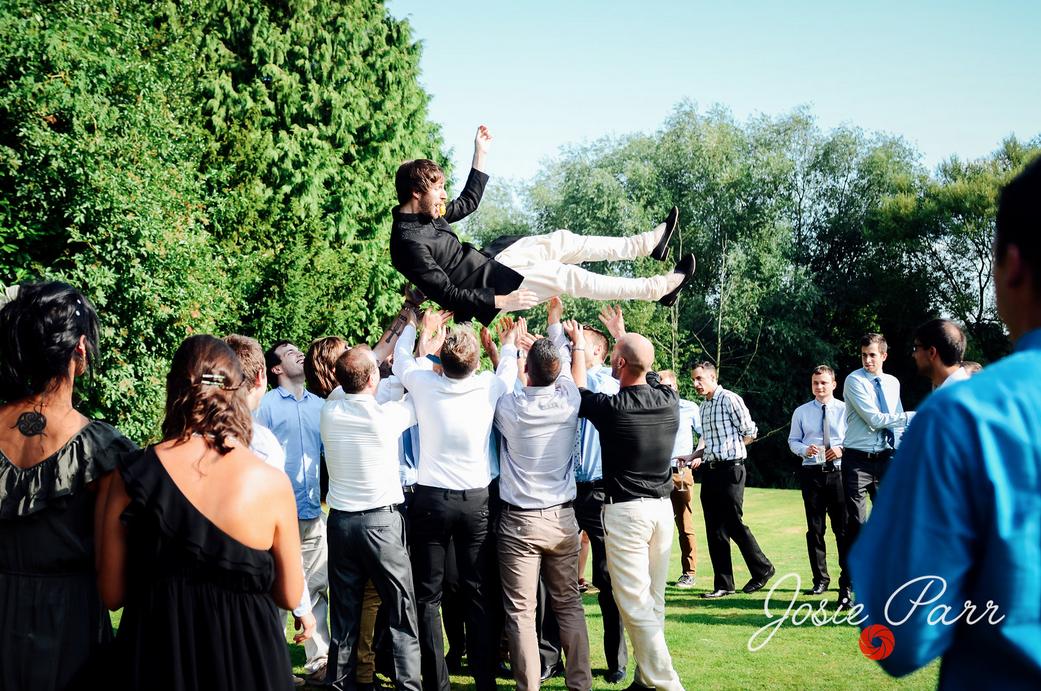 Naturalidad bodas