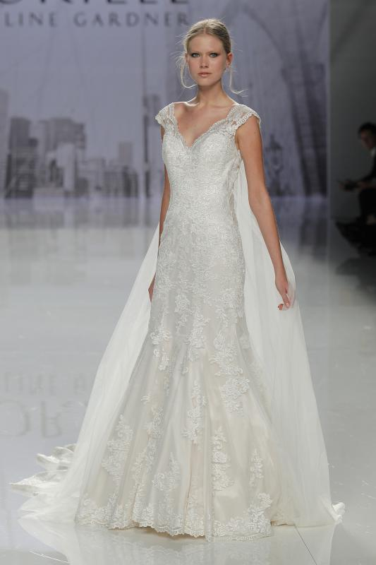 Barcelona Bridal Fashion Week 2017