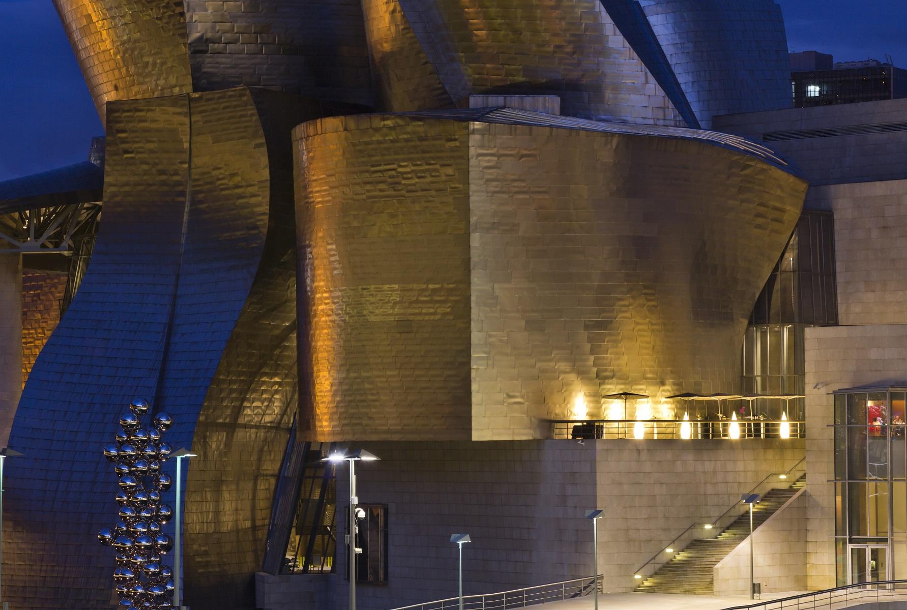 Boda Guggenheim Bilbao