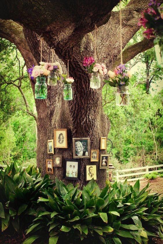 Árbol del recuerdo