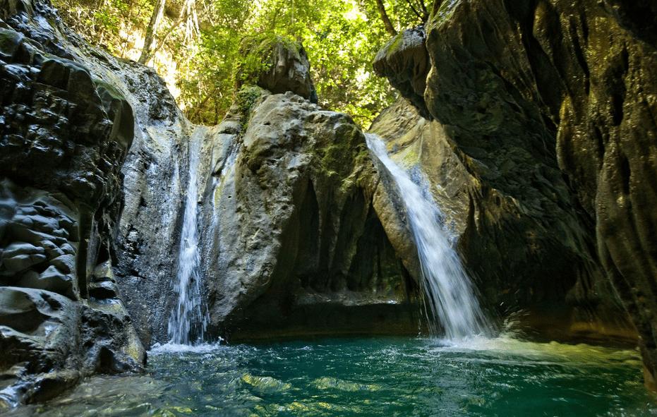 Damajagua República Dominicana