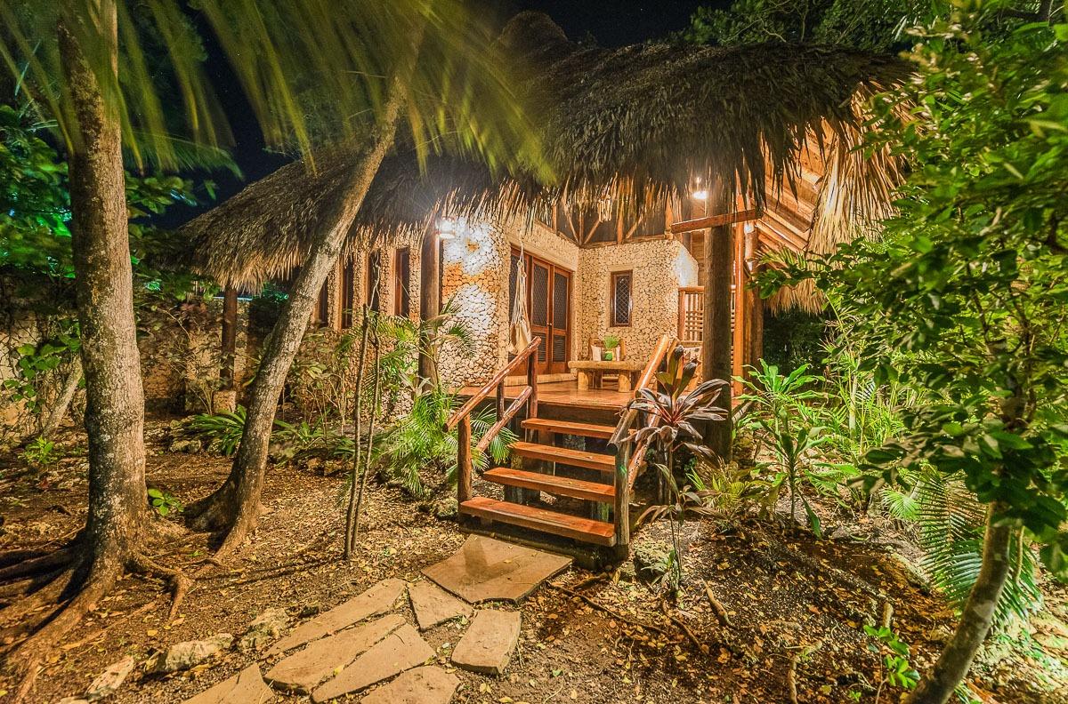 Natura Cabana Hotel Spa República Dominicana